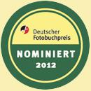 Deutscher Fotobuchpreis Logo