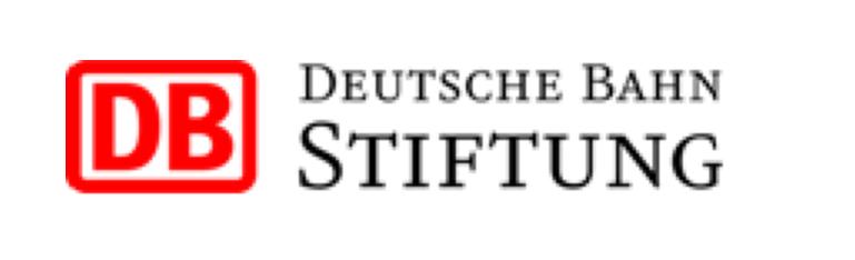 logo deutsche Bahn-Stiftung